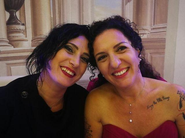 Il matrimonio di Francesca  e Teresa  a Rezzato, Brescia 12