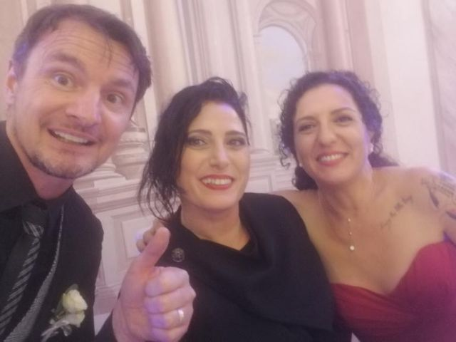 Il matrimonio di Francesca  e Teresa  a Rezzato, Brescia 16