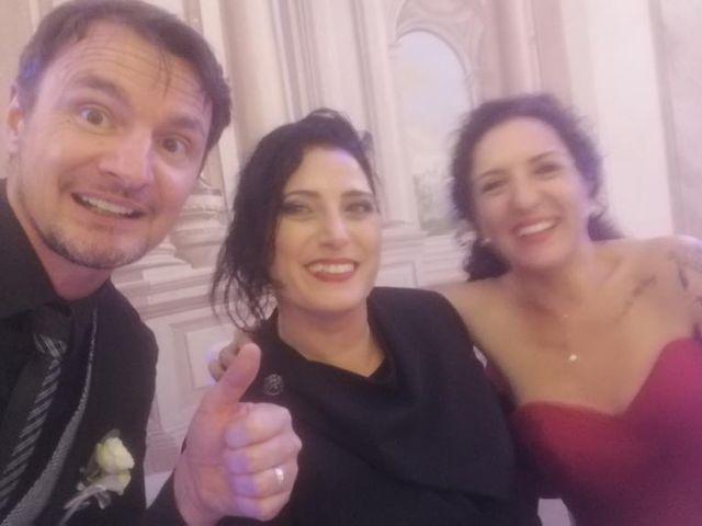 Il matrimonio di Francesca  e Teresa  a Rezzato, Brescia 19