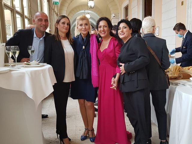 Il matrimonio di Francesca  e Teresa  a Rezzato, Brescia 23