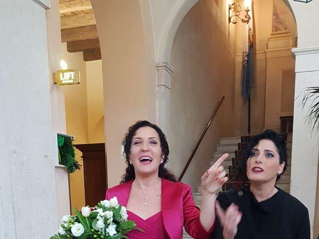 Il matrimonio di Francesca  e Teresa  a Rezzato, Brescia 25