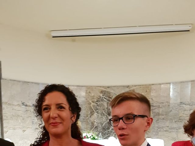 Il matrimonio di Francesca  e Teresa  a Rezzato, Brescia 26