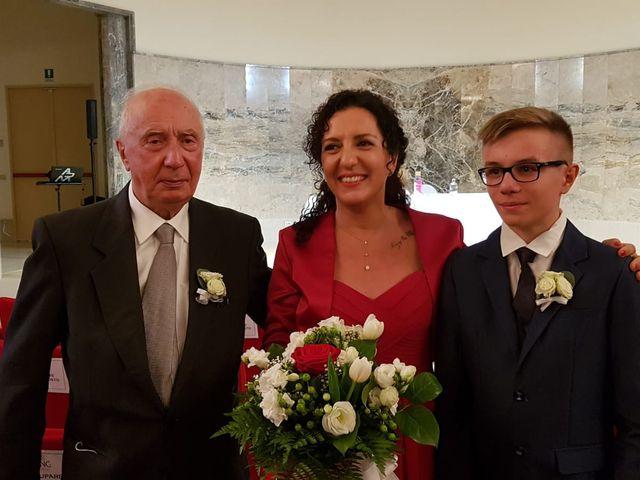 Il matrimonio di Francesca  e Teresa  a Rezzato, Brescia 27