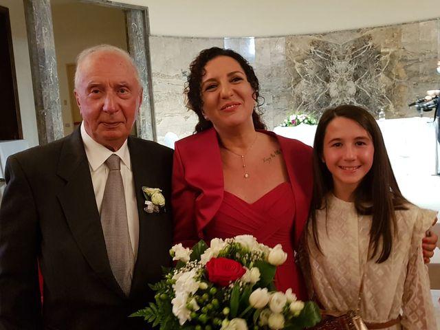 Il matrimonio di Francesca  e Teresa  a Rezzato, Brescia 28