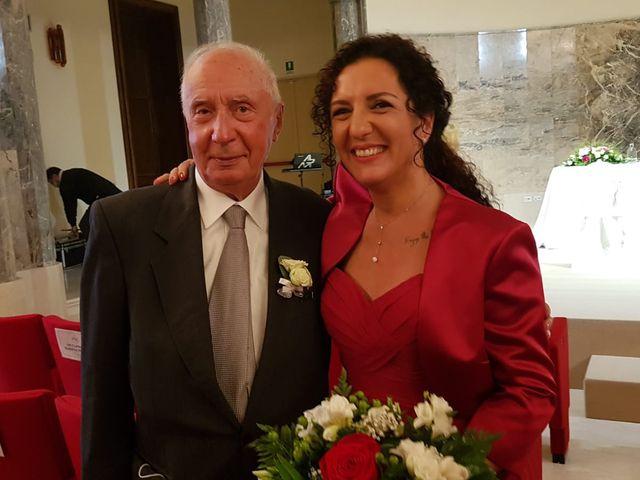 Il matrimonio di Francesca  e Teresa  a Rezzato, Brescia 29