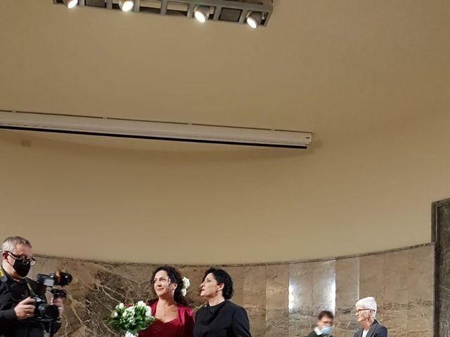 Il matrimonio di Francesca  e Teresa  a Rezzato, Brescia 31