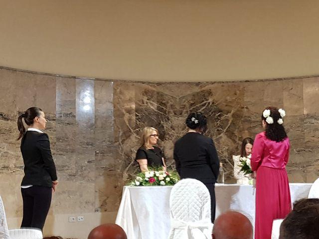 Il matrimonio di Francesca  e Teresa  a Rezzato, Brescia 37