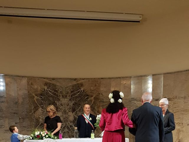 Il matrimonio di Francesca  e Teresa  a Rezzato, Brescia 41