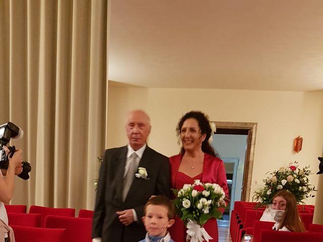 Il matrimonio di Francesca  e Teresa  a Rezzato, Brescia 42