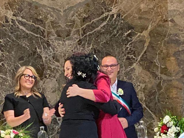 Il matrimonio di Francesca  e Teresa  a Rezzato, Brescia 47