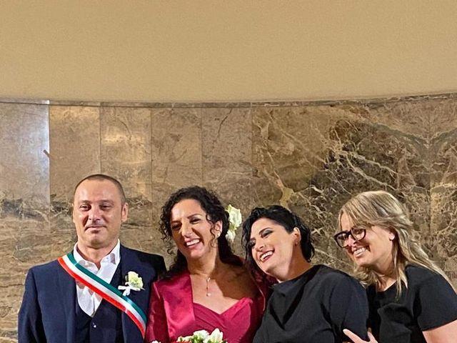 Il matrimonio di Francesca  e Teresa  a Rezzato, Brescia 48