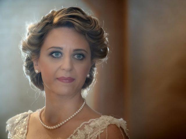 Il matrimonio di Sara e Leo a San Nicandro Garganico, Foggia 3