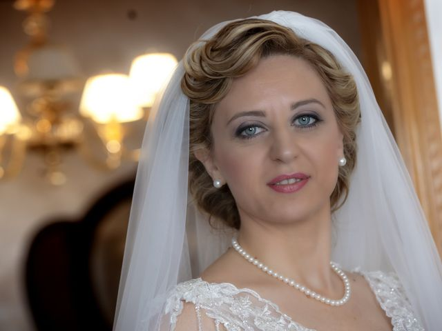 Il matrimonio di Sara e Leo a San Nicandro Garganico, Foggia 4