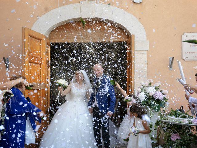 Il matrimonio di Sara e Leo a San Nicandro Garganico, Foggia 5