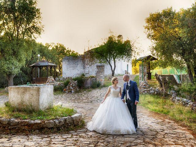 Il matrimonio di Sara e Leo a San Nicandro Garganico, Foggia 11