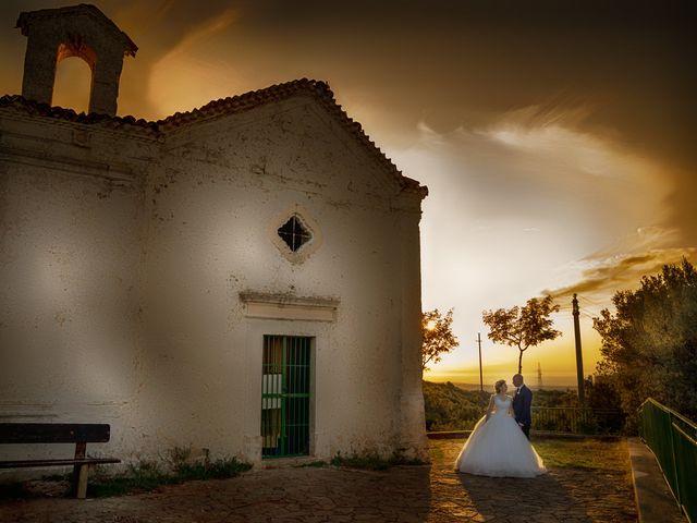Il matrimonio di Sara e Leo a San Nicandro Garganico, Foggia 12