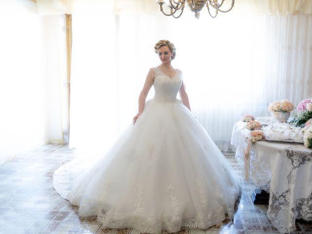 Il matrimonio di Sara e Leo a San Nicandro Garganico, Foggia 13