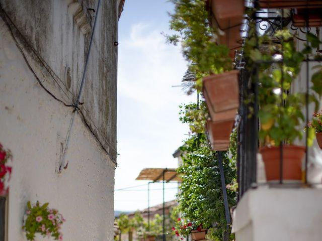Il matrimonio di Sara e Leo a San Nicandro Garganico, Foggia 15