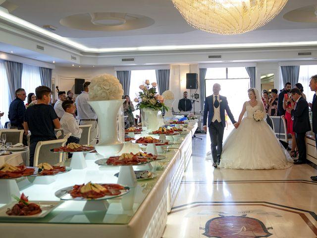 Il matrimonio di Sara e Leo a San Nicandro Garganico, Foggia 17