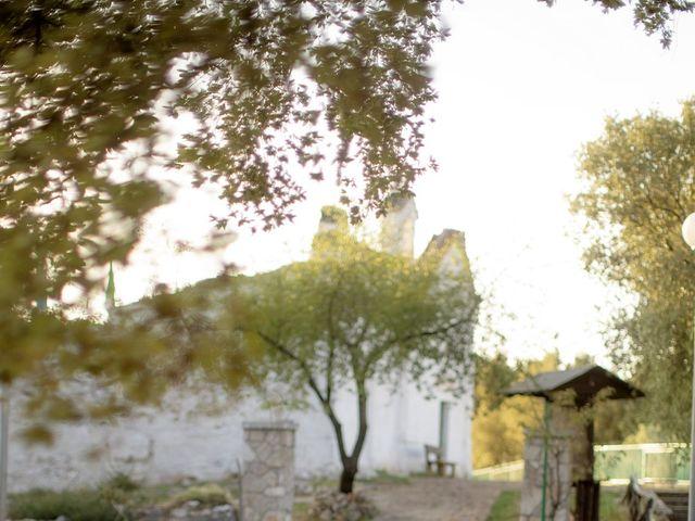 Il matrimonio di Sara e Leo a San Nicandro Garganico, Foggia 19