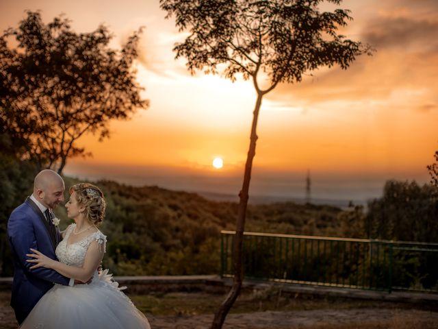 Il matrimonio di Sara e Leo a San Nicandro Garganico, Foggia 20