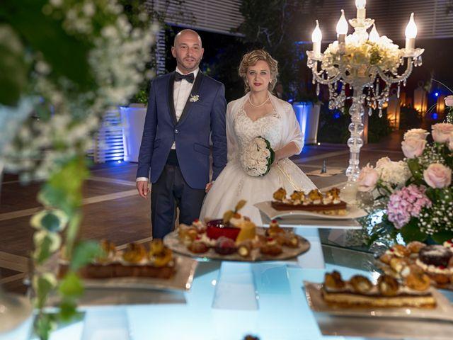 Il matrimonio di Sara e Leo a San Nicandro Garganico, Foggia 23