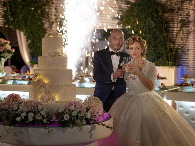 Il matrimonio di Sara e Leo a San Nicandro Garganico, Foggia 25