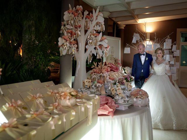 Il matrimonio di Sara e Leo a San Nicandro Garganico, Foggia 26