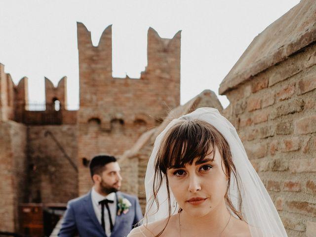 Le nozze di Gian e Lina