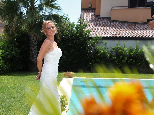 Il matrimonio di Gianpaolo e Vincenza a Sorrento, Napoli 6