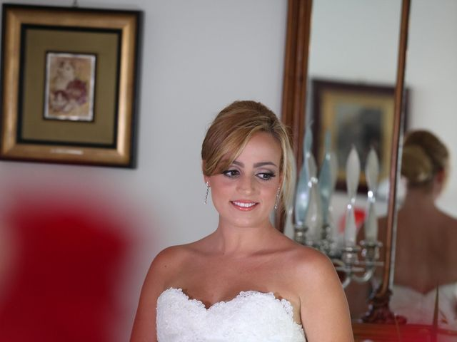 Il matrimonio di Gianpaolo e Vincenza a Sorrento, Napoli 9