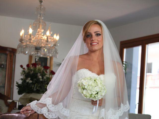 Il matrimonio di Gianpaolo e Vincenza a Sorrento, Napoli 12