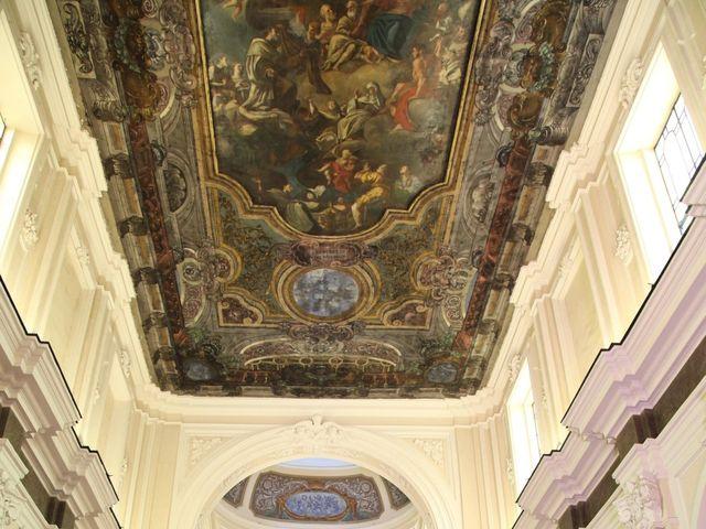Il matrimonio di Gianpaolo e Vincenza a Sorrento, Napoli 15