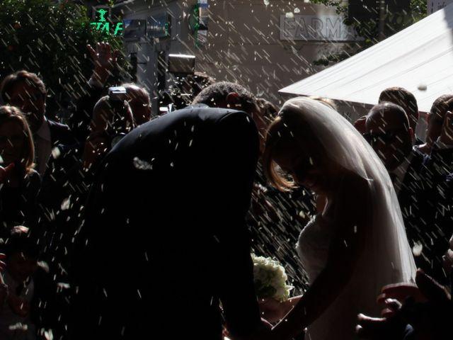 Il matrimonio di Gianpaolo e Vincenza a Sorrento, Napoli 17