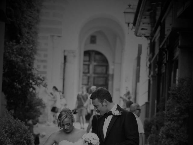Il matrimonio di Gianpaolo e Vincenza a Sorrento, Napoli 20