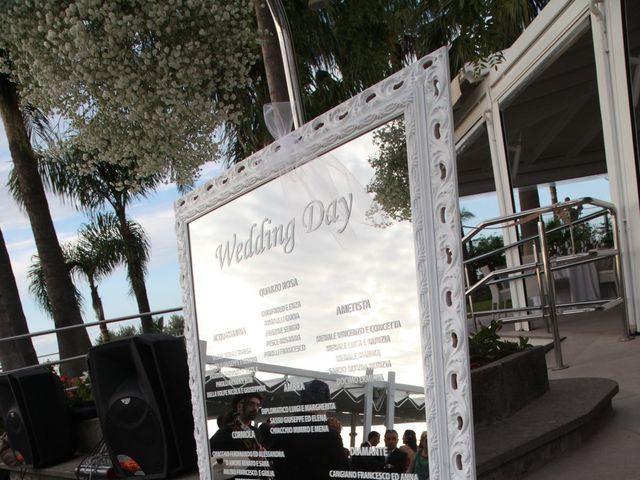 Il matrimonio di Gianpaolo e Vincenza a Sorrento, Napoli 28