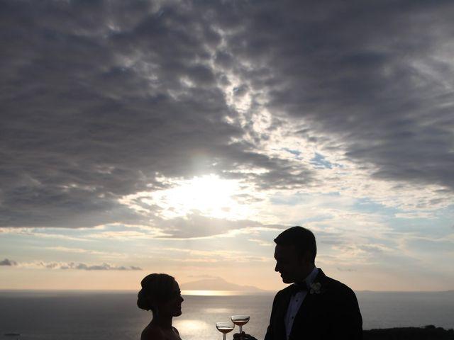Il matrimonio di Gianpaolo e Vincenza a Sorrento, Napoli 29