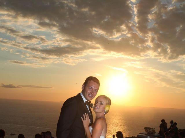 Il matrimonio di Gianpaolo e Vincenza a Sorrento, Napoli 31
