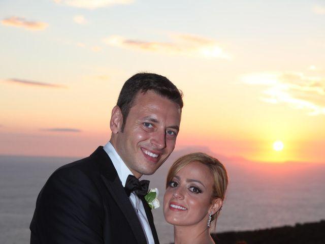 Il matrimonio di Gianpaolo e Vincenza a Sorrento, Napoli 34