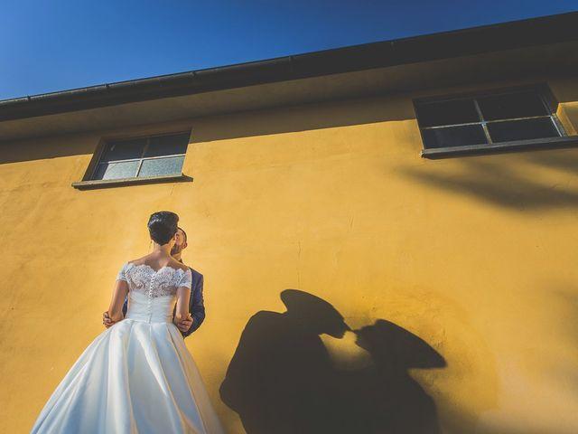 Il matrimonio di Martino e Loredana a Pisa, Pisa 1