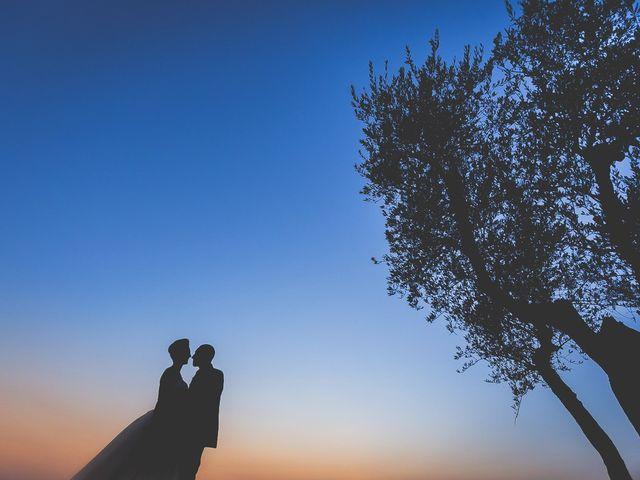 Il matrimonio di Martino e Loredana a Pisa, Pisa 2