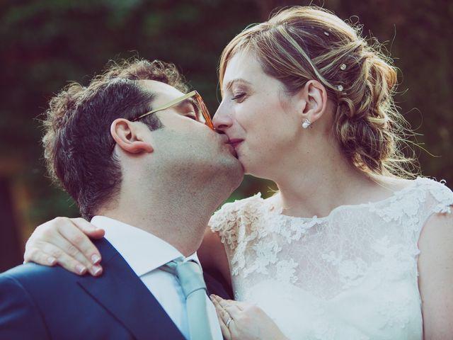 le nozze di Beatrice e Giovanni