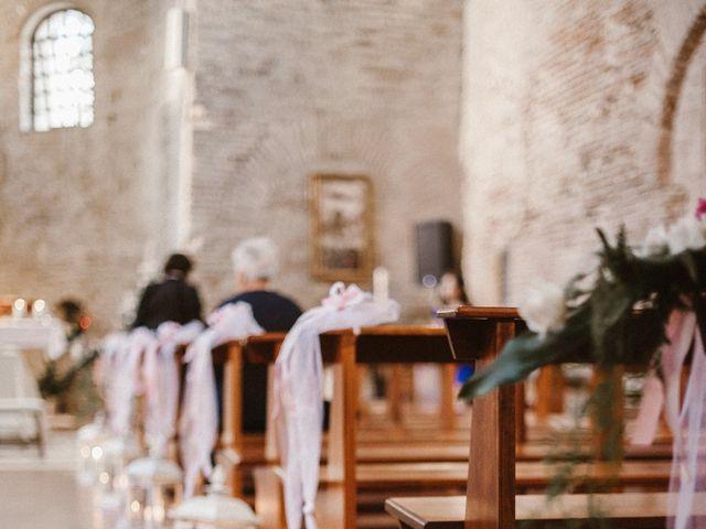 Il matrimonio di Giulio e Veronica a Santarcangelo di Romagna, Rimini 11