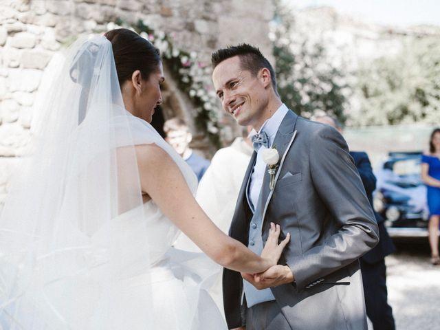 Il matrimonio di Giulio e Veronica a Santarcangelo di Romagna, Rimini 14