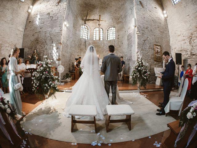 Il matrimonio di Giulio e Veronica a Santarcangelo di Romagna, Rimini 18