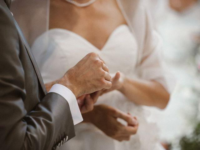 Il matrimonio di Giulio e Veronica a Santarcangelo di Romagna, Rimini 19