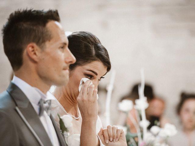 Il matrimonio di Giulio e Veronica a Santarcangelo di Romagna, Rimini 20