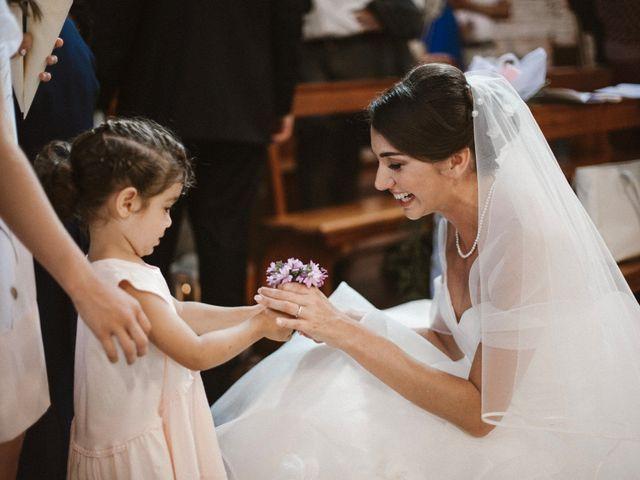 Il matrimonio di Giulio e Veronica a Santarcangelo di Romagna, Rimini 21