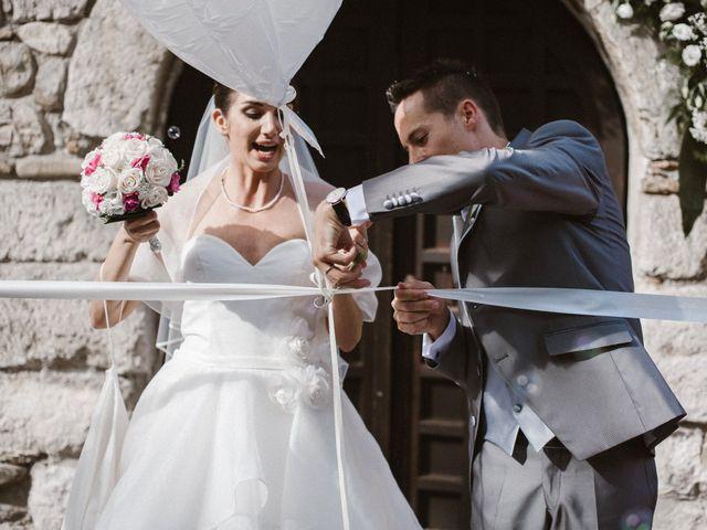 Il matrimonio di Giulio e Veronica a Santarcangelo di Romagna, Rimini 23