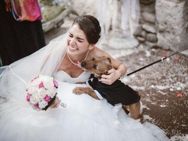 Il matrimonio di Giulio e Veronica a Santarcangelo di Romagna, Rimini 25